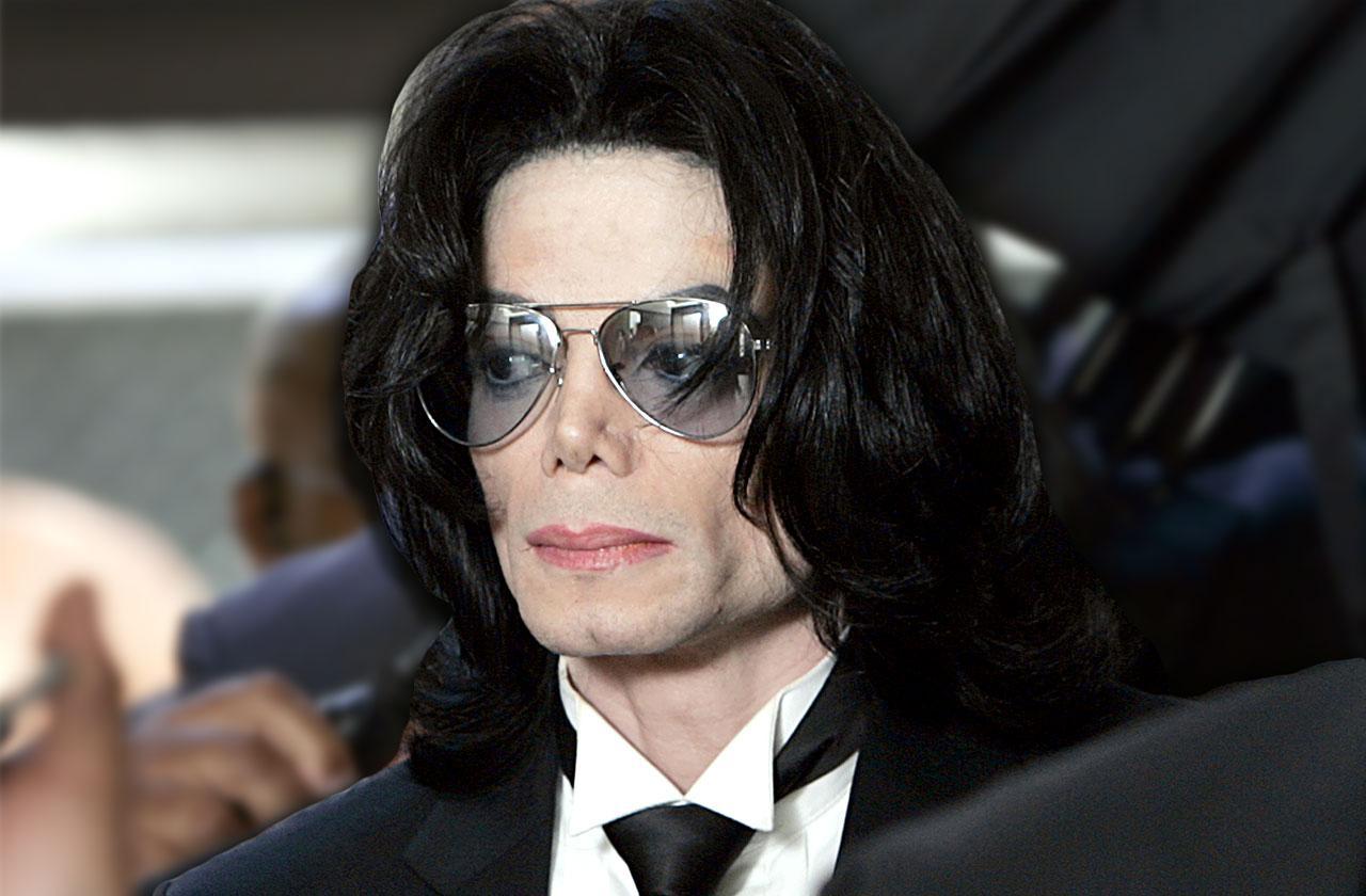 Michael Jackson Songs Being Kicked Off Radio Playlists