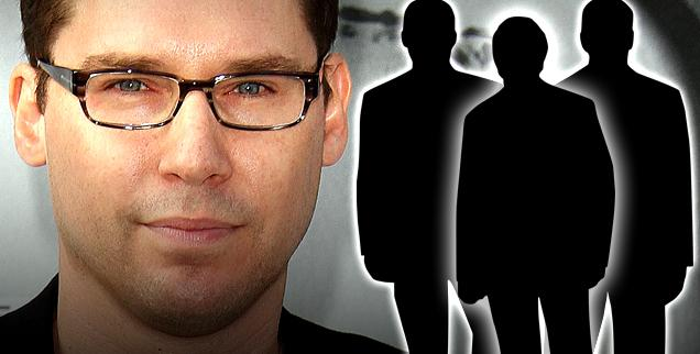 //x men producer bryan singer three more defendants added sex accuser lawsuit  wide
