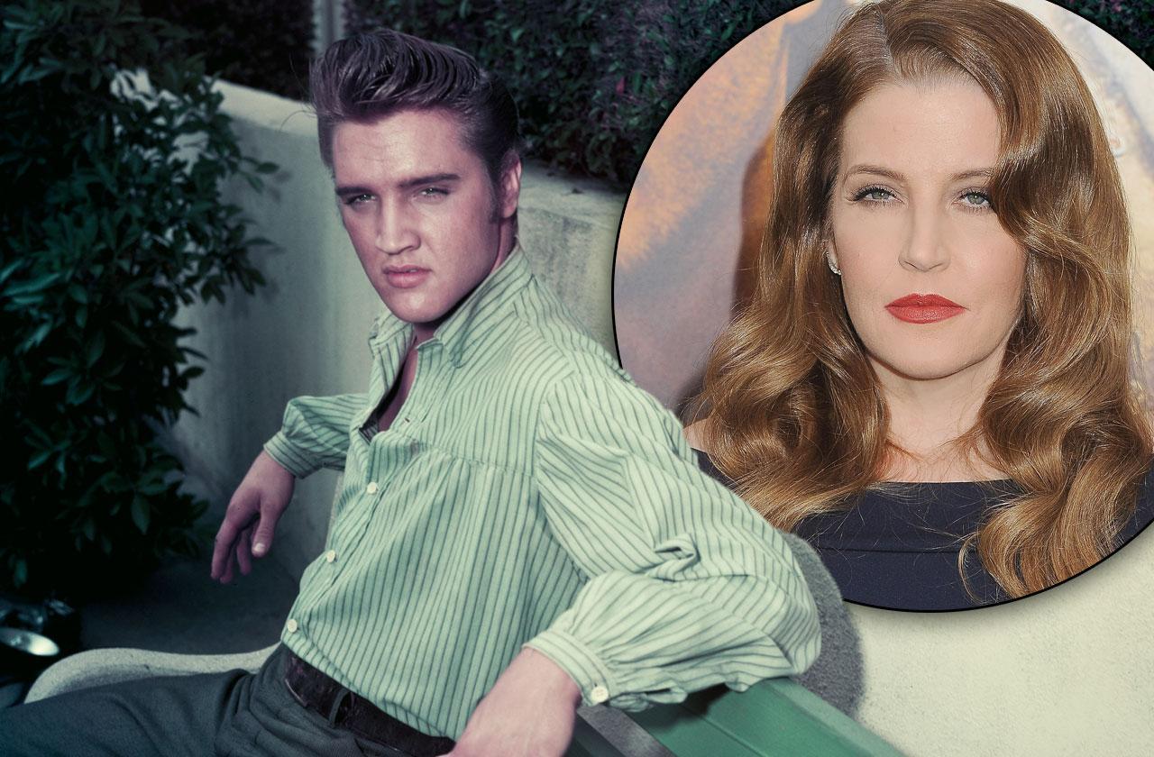 Elvis Presley Secret Love Children