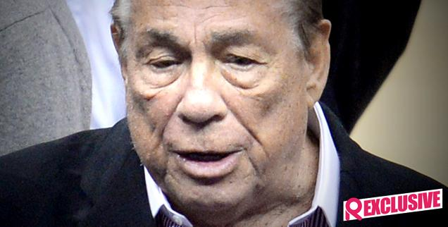 //donald sterling la clippers nba racist tapes wide