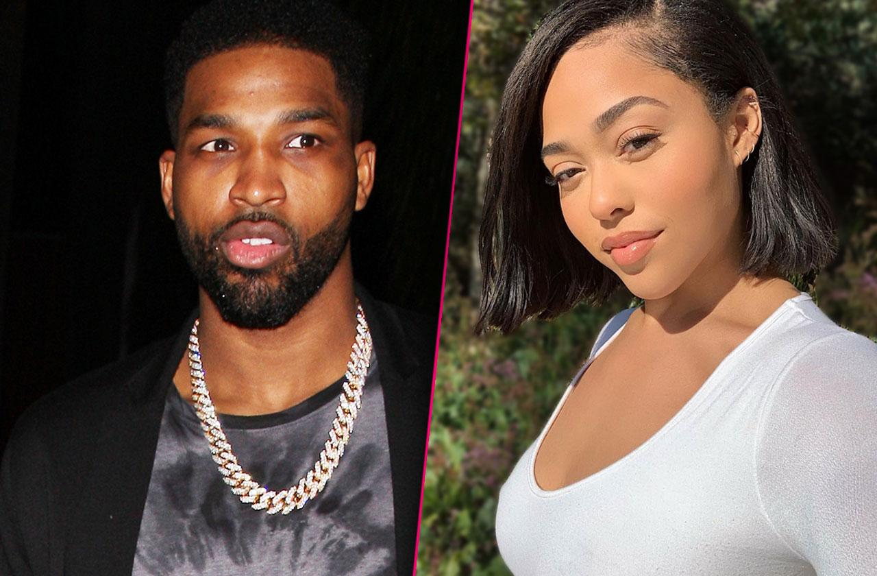 Jordyn Woods First Post Cheating Scandal Tristan Thompson