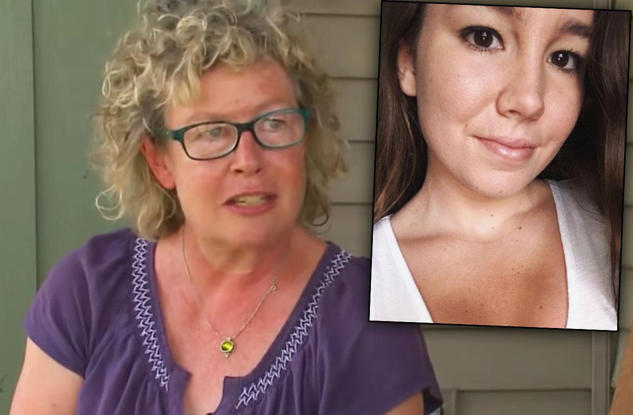 Mollie Tibbetts mother family member murdered before missing iowa student Laura Calderwood