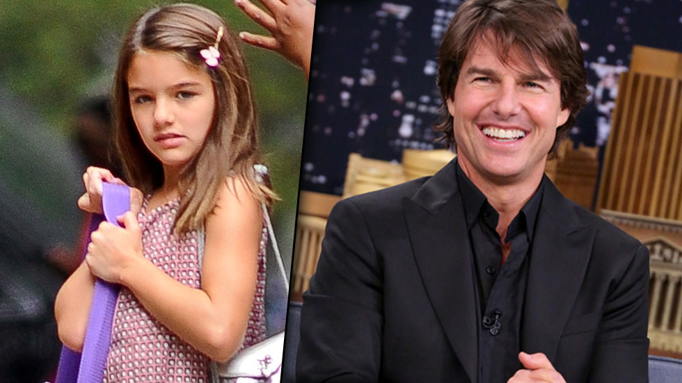 //suri tom cruise reunited after months apart PP