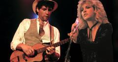 //Stevie Nicks Lindsey Tensions Hell pp