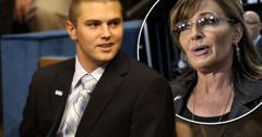 //Sarah Palin Son Arrested Domestic Violence pp
