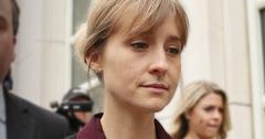 Allison Mack Granted Restraining Order Against Accused Stalker
