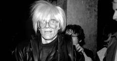 Andy Warhol Weight Loss Death