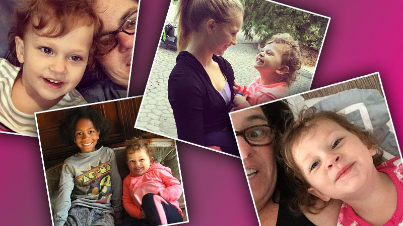 //rosie odonnell divorce michelle rounds custody daughter dakota instagram pp
