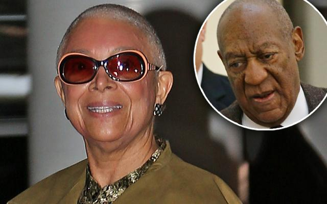 Bill Cosby Sexual Assault Lawsuit Wife Camille Deposition