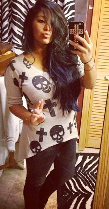 //snooki instagram_
