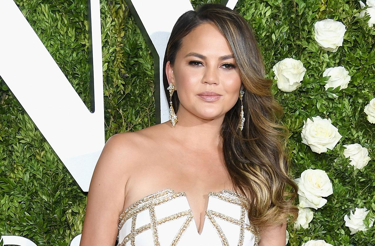 chrissy teigen will never doggy style again