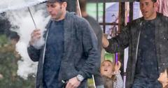 //christina el moussa divorce tarek el moussa smoke shopping daughter taylor pp