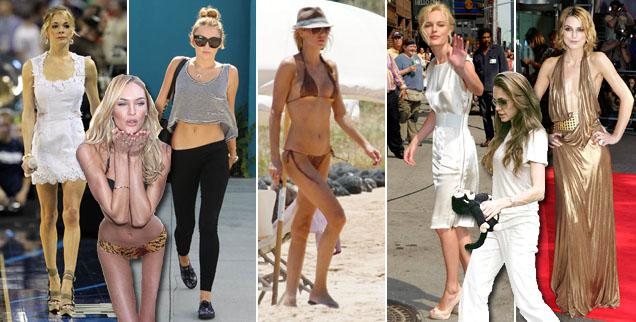 //eating disorders stars defend skinny bodies wide getty broadimage wenn fameflynet inf