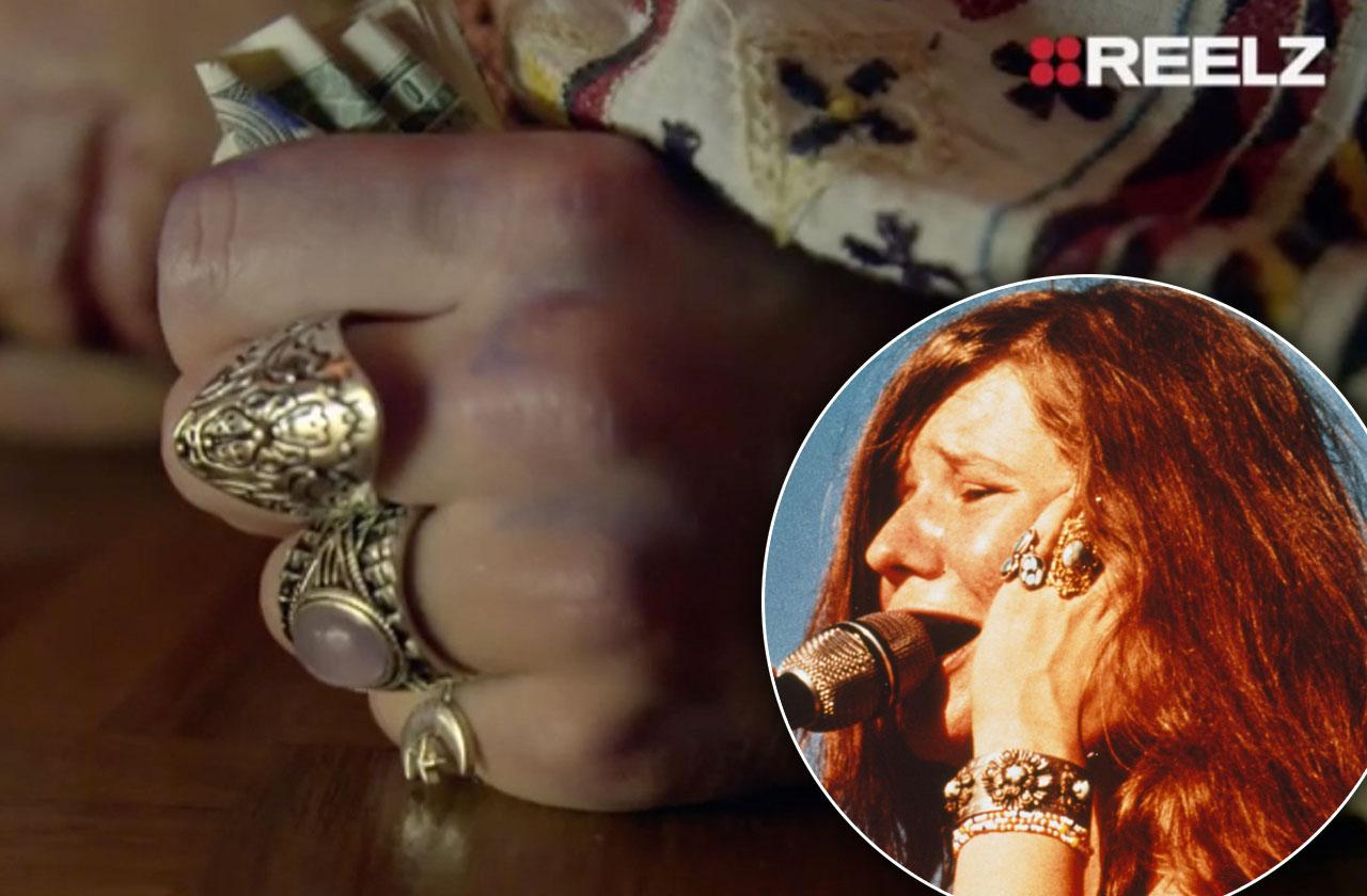 Janice Joplin Cause Her Own Death Sleeping Pill Obsession