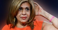 Hoda Kotb Pressured By Today Producers Baby On Show
