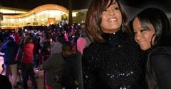 Bobbi Kristina Brown Life Support