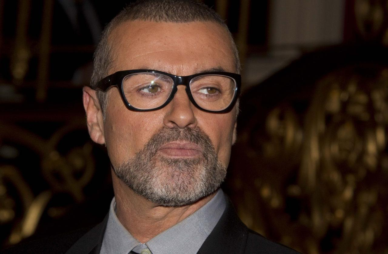 George Michael May Have Given Female Lovers AIDS