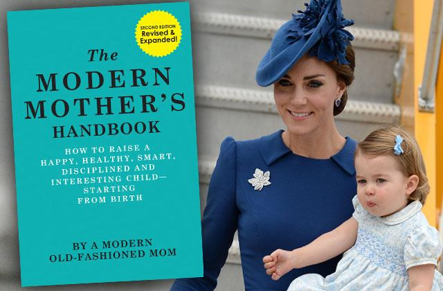 kate middleton book