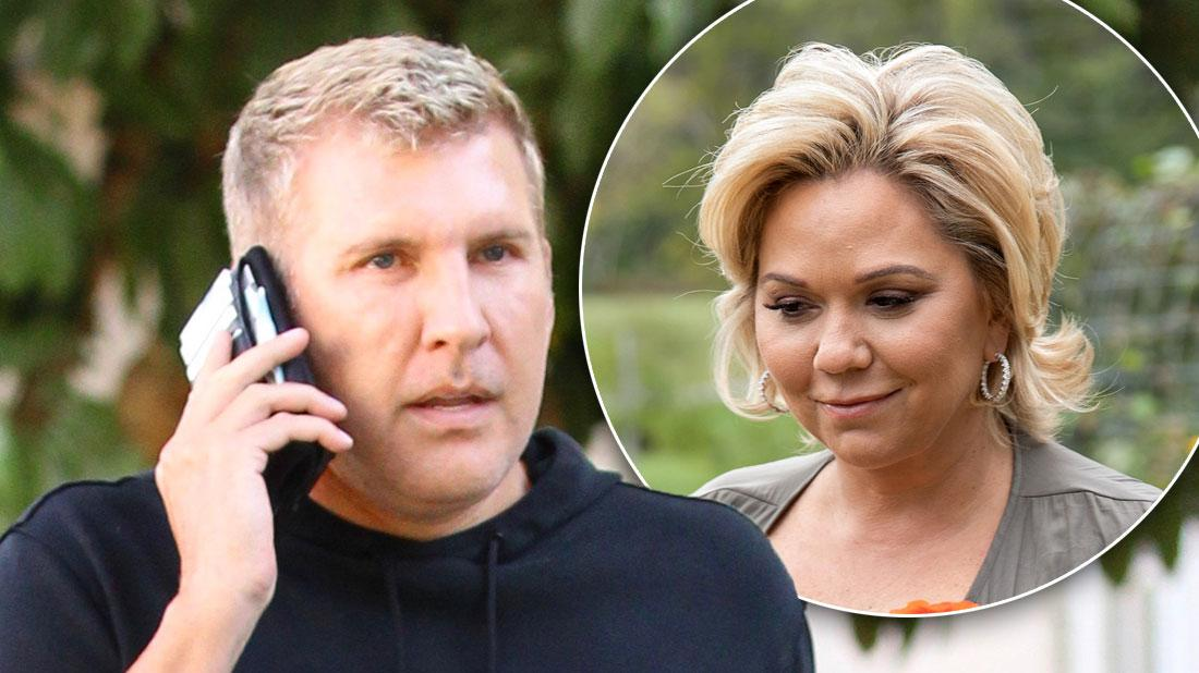 CHRISLEY'S EMAILS TO BE USED AS EVIDENCE IN FRAUD CASE