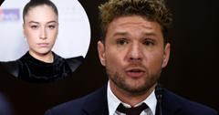 Ryan Phillippe Lawsuit Legal Fees