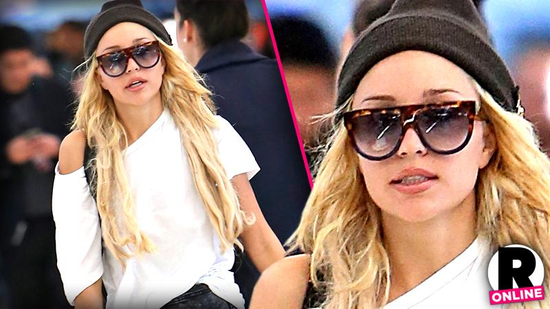 //amanda bynes checks into mental health facility los angeles new york pp sl