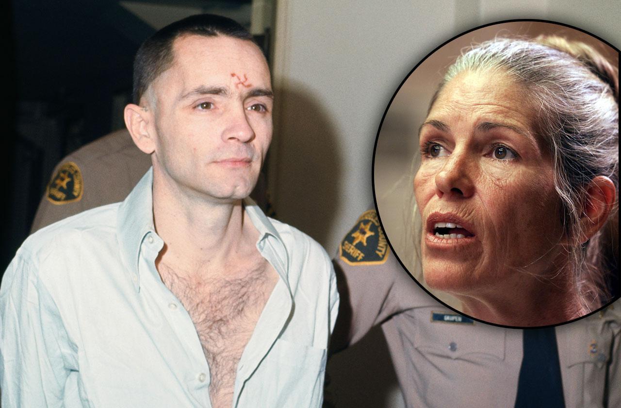 Leslie Van Houten Charles Manson Cult Killer Parole Plot