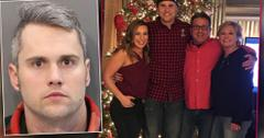 Ryan Edwards' Family 'Excited' For Jail Release, Haven't Seen 'TMOG' Dad Since Arrest