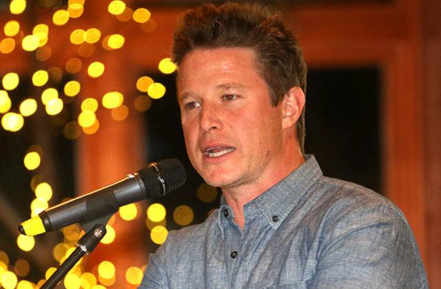 //billy bush selling chelsea townhouse pp