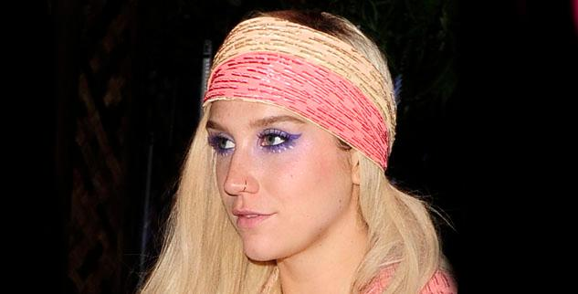 Kesha rehab