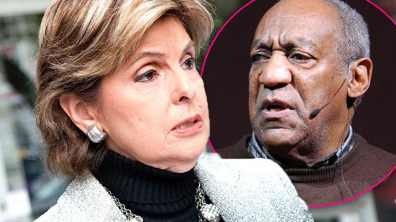 Bill Cosby Gloria Allred Sex Abuse Deposition