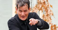 Charlie Sheen Gay Secret GLAAD Video HIV