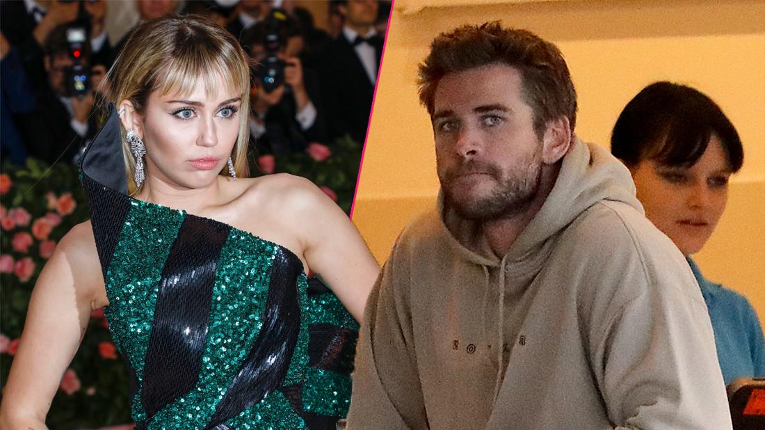 Miley Cyrus 'Devestated' After Liam Unfollows First And Shuts Her Out