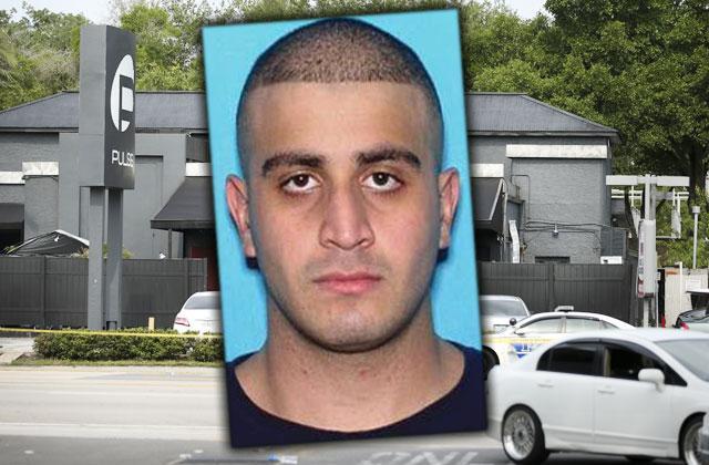Orlando Nightclub Massacre -- Authorities To Release Omar Mateen 911 Transcripts