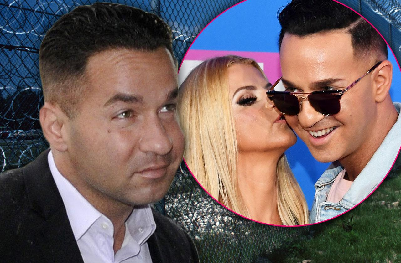The Situation Wife No Visits Prison