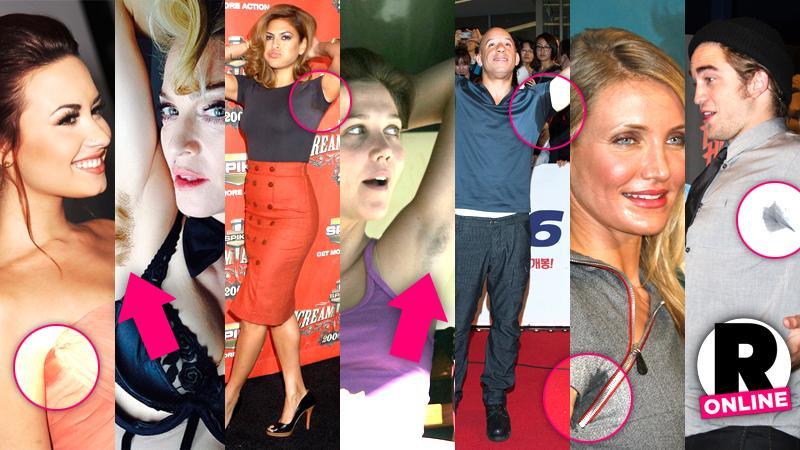 //sweaty hairy armpits celebrities photos wide
