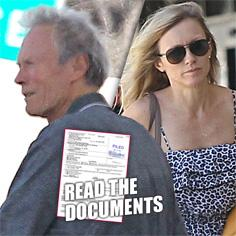 //erica tomlinson fisher clint eastwood lavishing gifts sq  copy
