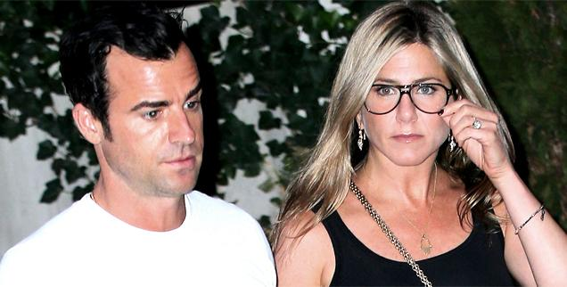 //jennifer aniston no visit justin theroux wide
