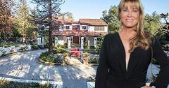RHOC Jeana Keough Selling California Mansion Photos