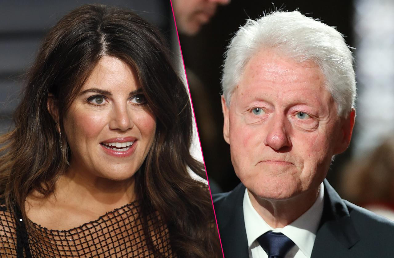 Bill Clinton Camp Extremely Angry Monica Lewinsky Question NBC Today Show
