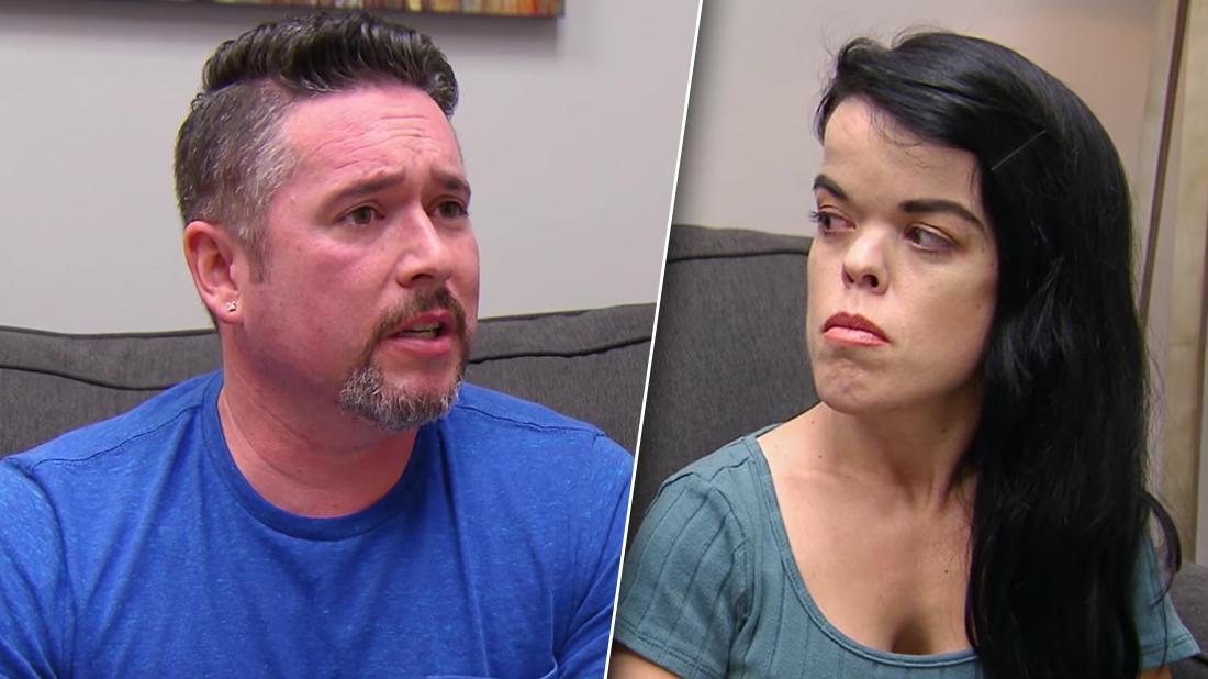 Briana Renee Accuses Ex Matt