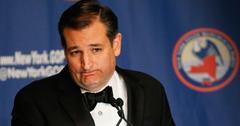 Ted Cruz Ignored New York Crowd Video