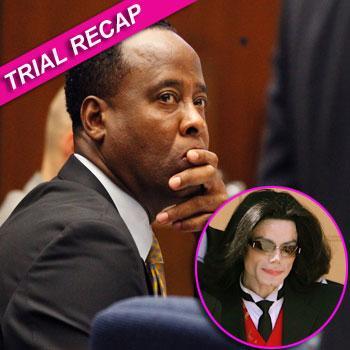 //conrad murray michael jackson trial audio