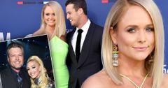 Miranda Lambert New Husband ACM Awards Blake Gwen