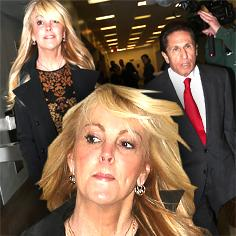 //dina lohan pleads guilty dui speeding sq