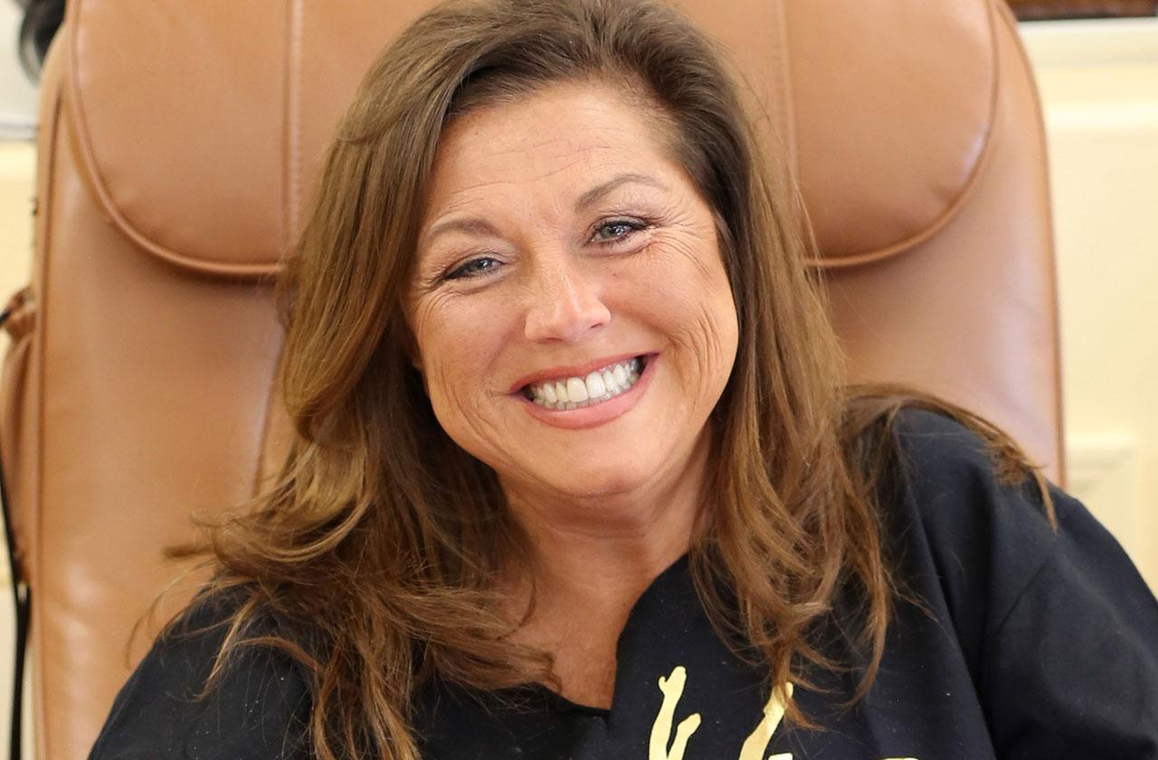 //abby lee miller released from prison strict rules pp