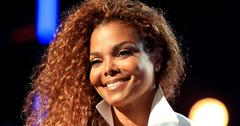 //Janet Jackson Baby Boy Son Birth Eissa pp