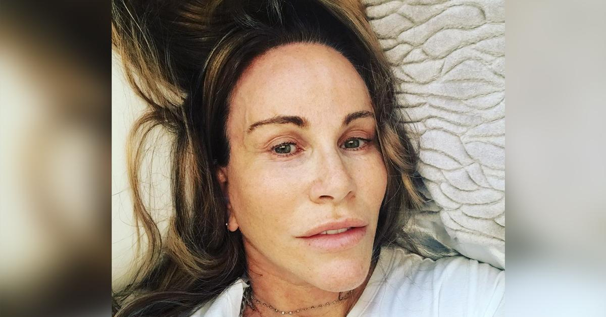 tawny kitaen dui arrest  jail time dead