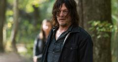 Norman Reedus – Walking Dead Star Letting Ego Take Over
