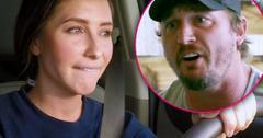 Bristol palin Dakota meyer feud was not invited daughter birth