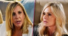 Ex 'RHOC' Stars Vicki Gunvalson & Tamra Judge Have Non-Compete Clauses After Exiting Show
